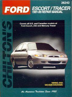 car owners manuals free downloads 1999 mercury tracer parental controls 24 best mercury tracer images mercury mercury auto ford