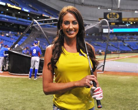 Holly Sonders: What Happened To The Former Golf Channel Star?