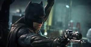 'Batman v Superman' Concept Art Shows Alternate Look For ...