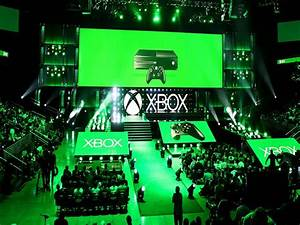 Watch Microsoft E3 2015 Press Conference Live Streaming On ...