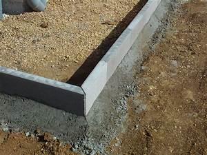 Fabriquer Bordure Beton AV26 Montrealeast