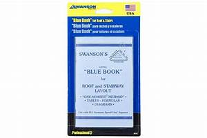 Swanson Tool P0110 Little Blue Book Of Instructions For