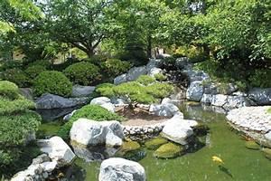 Kleine Gartenteiche Beispiele : der koiteich vor berlegungen und planungen zum koi teichbau ~ Whattoseeinmadrid.com Haus und Dekorationen