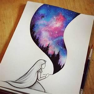 25+ best ideas about Star Art on Pinterest | Moon art ...