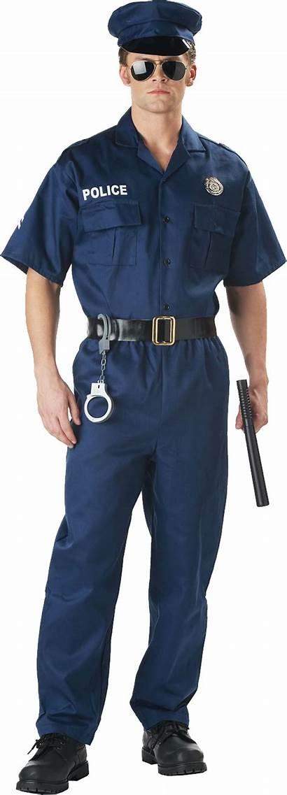 Police Transparent Policeman Cop Clipart Officer Uniform