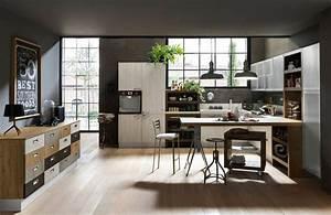 Cuisine Style Industriel Ikea : 5 conseils suivre avant de r nover sa cuisine ~ Preciouscoupons.com Idées de Décoration