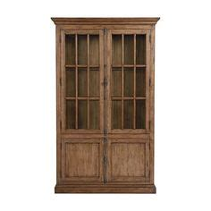 Ethan Allen White Curio Cabinet by The World S Catalog Of Ideas