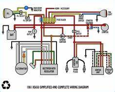 Chopper Electrical Wiring Diagrams : kick start only and a wiring diargam for dummies page 2 ~ A.2002-acura-tl-radio.info Haus und Dekorationen