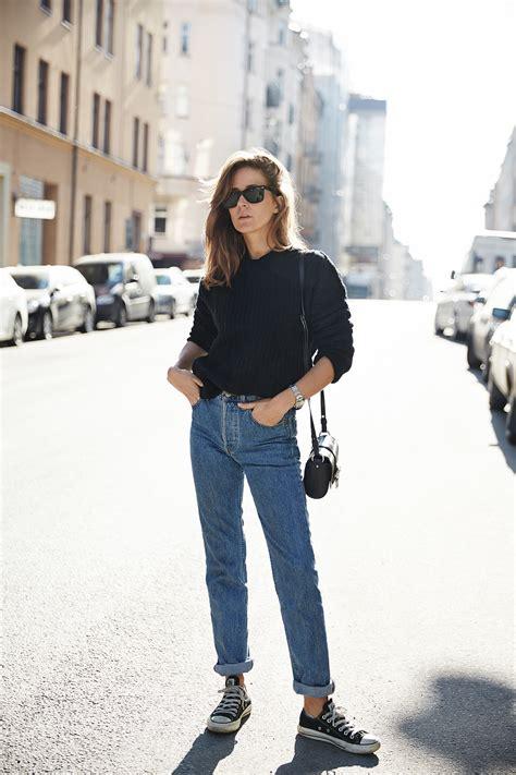 Emma Elwin le bon style - Tendances de Mode