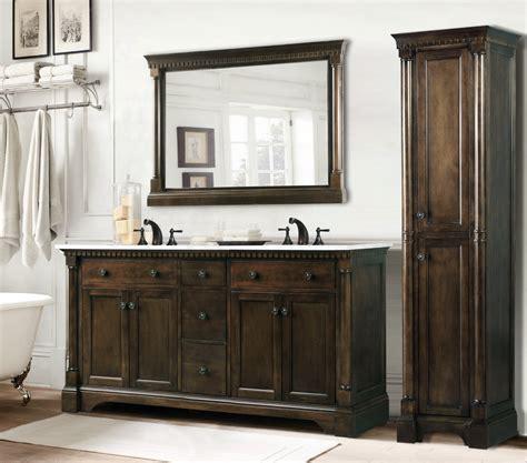 rustic double sink vanity rustic bathroom vanities modern vanity for bathrooms