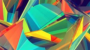 Wallpaper, Colorful, Illustration, Digital, Art