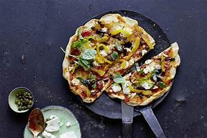Fit For Fun Abo : ger stete paprika kapern feta pizza rezept fit for fun ~ Lizthompson.info Haus und Dekorationen