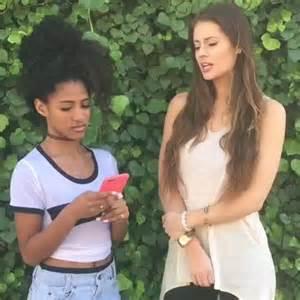Janina R Watch Hannah Stocking 39 S Vine Quot Not The Answer You 39 Re