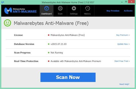 malwarebytes review  malware finder  remover