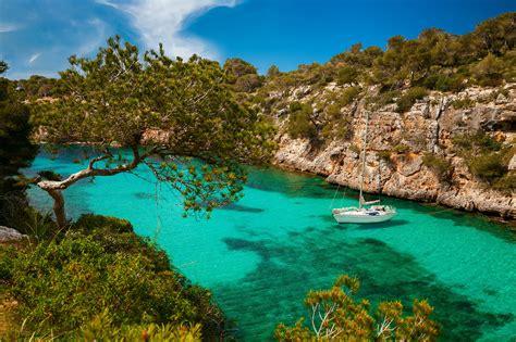 Die Schönsten Infinitypools Auf Mallorca