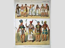 FileAncient Times, Egyptian 002 Costumes of All