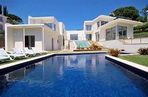 locations en villa de vacances a lloret de mar 7400 With villa a louer a barcelone avec piscine 5 location de luxe en catalogne