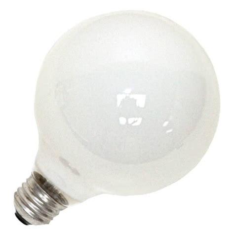 sylvania 14406 60g30 w rp 120v g30 decor globe light