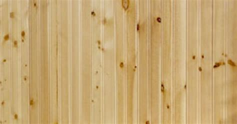 Knotty Pine Beadboard : Lowes Beadboard Panel