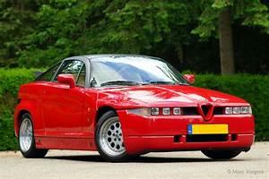 Alfa Romeo Sz : alfa romeo sz 39 zagato 39 1990 welcome to classicargarage ~ Gottalentnigeria.com Avis de Voitures