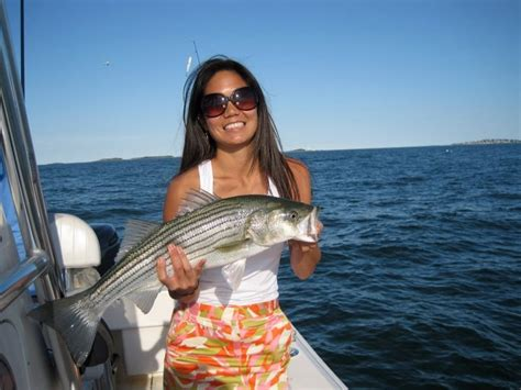 Striper Fishing Boat Names by 38 Best Images About Saltwater Fishing Tips On Pinterest