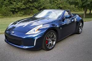 2014, -, 2016, Nissan, 370z, Roadster, Review