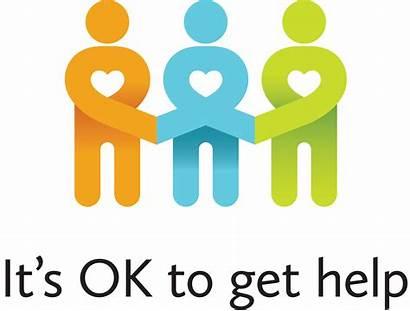Help Social Mental Clipart Health Illness Worker