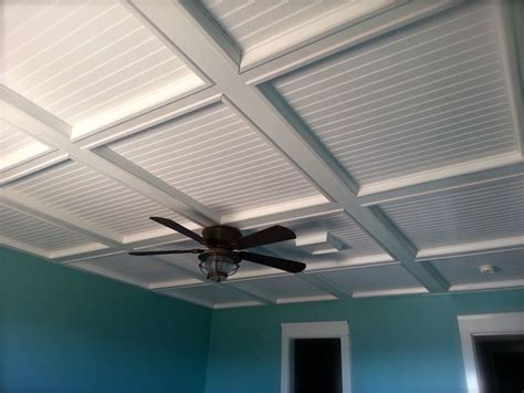 My Diy Suspended Ceiling Alternative Ill Be Sharing On