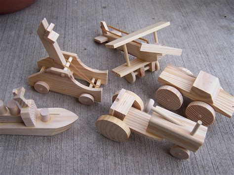 wood toy kits  woodworking