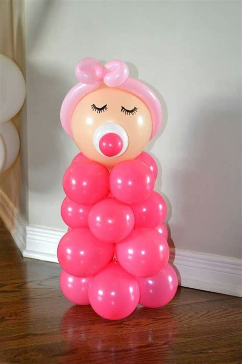 balloons decorations for baby shower guide to hosting the cutest baby shower on the block
