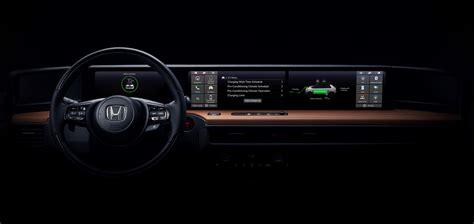 mobil listrik terbaru honda bersiap  tampil  geneva