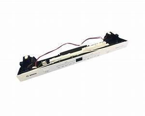 Bosch Shp865wf5n  01 User Interface Control Board