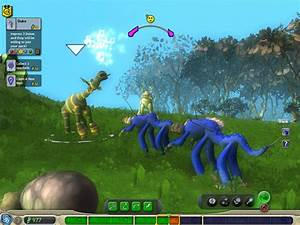 Spore Patch Download
