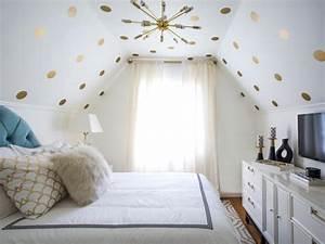 Teen Bedrooms - Ideas for Decorating Teen Rooms HGTV