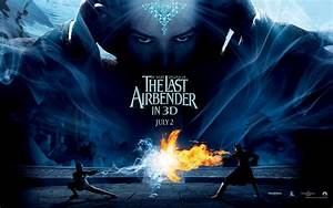 Avatar The Last Airbender Movie 2 4 Background Wallpaper ...