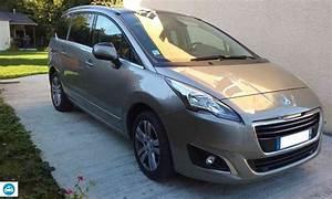 Offre Peugeot 5008 : achat peugeot 5008 1 6 hdi allure 2014 d 39 occasion pas cher 17 500 ~ Medecine-chirurgie-esthetiques.com Avis de Voitures