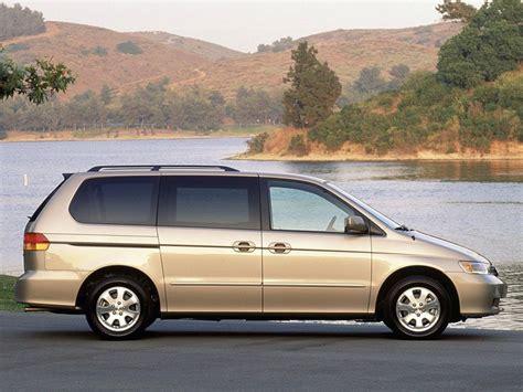 10 Of The Best Used Minivans Under $5,000 Autobytelcom