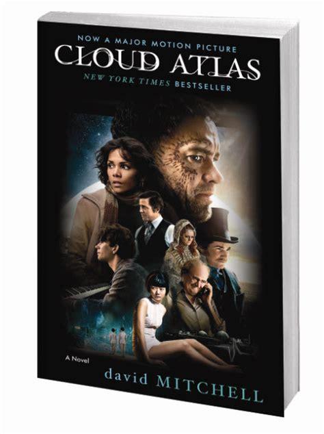 Cloud Atlas Giveaway Collider