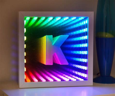 25 best ideas about infinity mirror room on infinity light installation