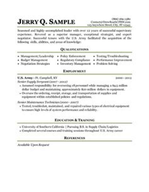 Entrepreneur Resume Bullets by Senior Logistic Management Resume Operations Logistics