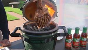minnesota department of big green egg recipes from stu king of the bbq wcco