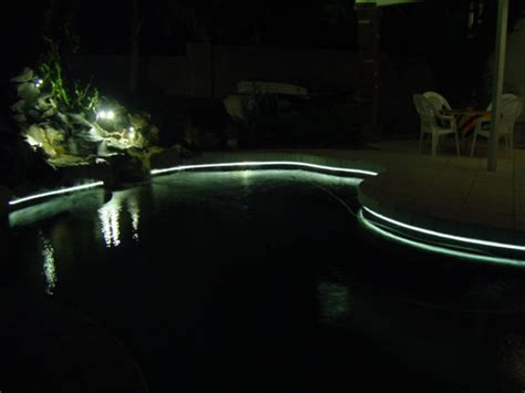 pool lighting underwater led boat lights