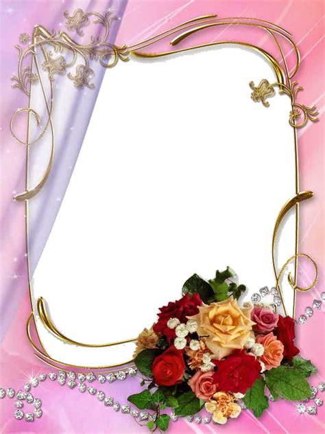 wedding frame png transparent images png