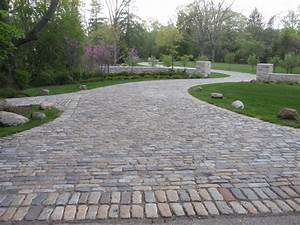 Homes With Stone Facades And Paver Driveways ~ haammss
