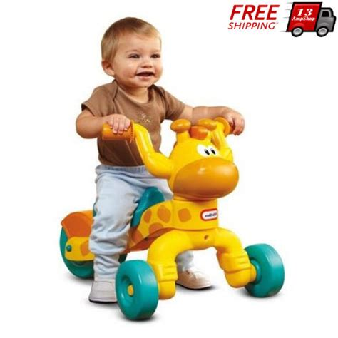 tricycles ride on toddler baby promote gross 117 | s l1000