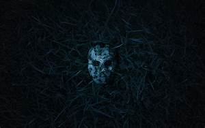 Jason Mask Wallpapers | HD Wallpapers | ID #16670