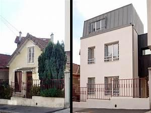 Agrandir Une Maison : agrandir sa maison les diff rents types d 39 extension ~ Melissatoandfro.com Idées de Décoration