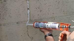 Reparer Grosse Fissure Mur Exterieur : peindre un mur ext rieur en 11 tapes ~ Melissatoandfro.com Idées de Décoration