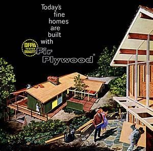 Plan59 :: Retro 1940s 1950s Decor & Furniture :: Fir