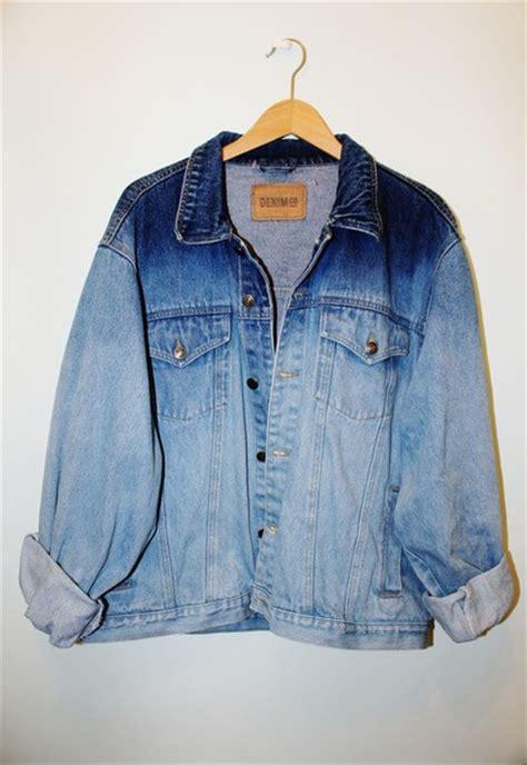jacket denim jacket blue tie dye ombre wheretoget